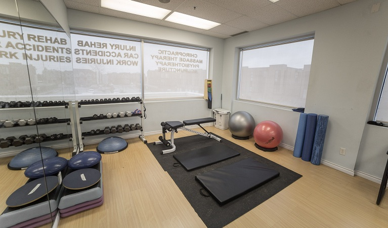 thornhill physiotherapy clinic