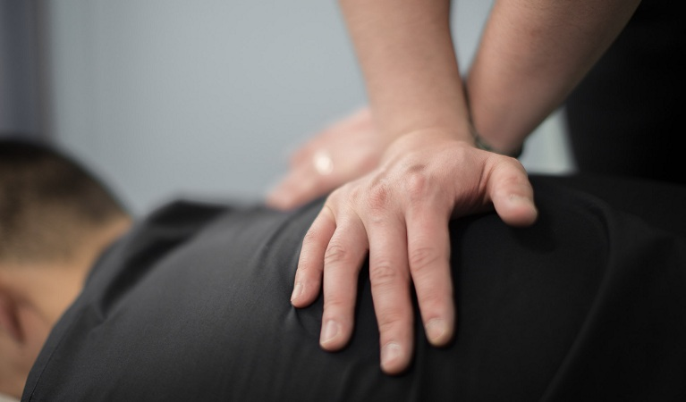 Chiropractic Therapy Thornhill