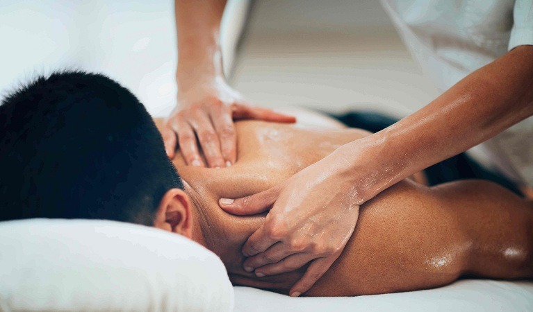 Massage Therapy Thornhill