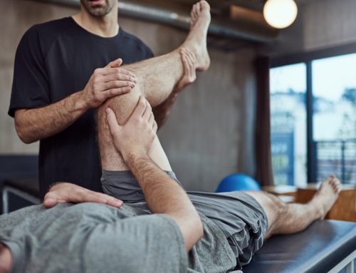Role of Physiotherapy in Sports Injuries