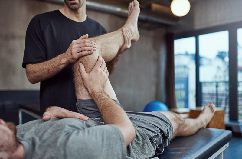 Image result for sport physiotherapist