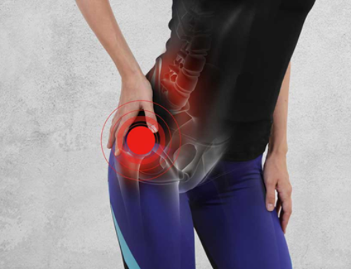 Chiropractic Treatment for Hip Pain