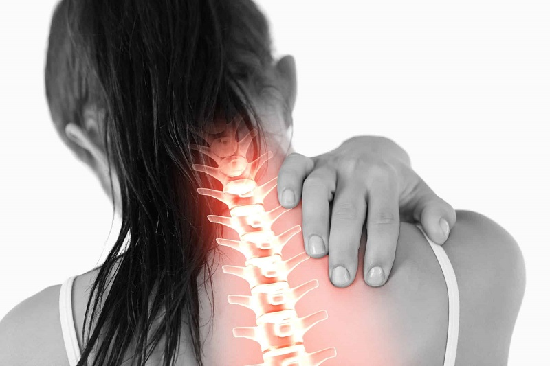 Neck Pain Relief Toronto