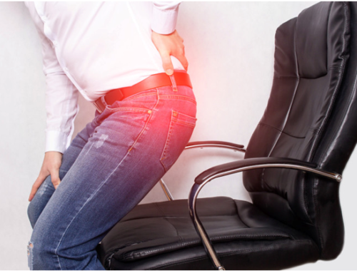 Chiropractic Treatment for Sciatica
