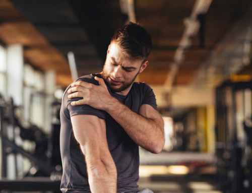 How Chiropractic Treatment and Physiotherapy Can Help with Shoulder Pain