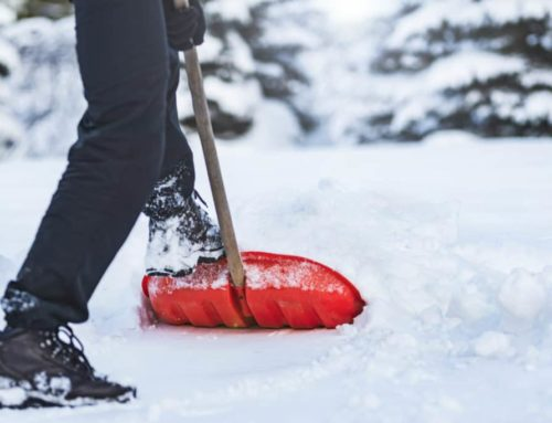 Tips for Safe Snow Shoveling and Preventing Injuries
